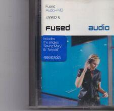 Fused-Audio Minidisc Album
