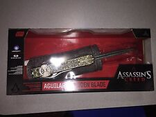 NIB ASSASSIN'S CREED AGUILAR'S HIDDEN BLADE MOVIE ROLE PLAY I SHIP EVERYDAY