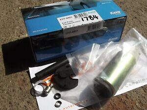 Fuel pump BP4W13350A, Mazda MX-5 mk2 & mk2.5 1.6 1.8 MX5 1998-2005, new