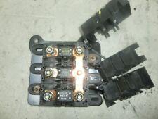 Sicherungskasten Hauptsicherung Jaguar XJ6 X350 N3