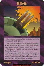 Illuminati New World Order - Blivit / Assassins INWO CCG