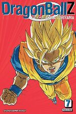 Dragon Ball Z: Dragonball Z Vol. 7 Manga VIZBIG Edition Vol 19-21 FAST SHIPPING!