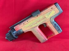 Hilti Dx451 Powder Actuated Nail Gun Fastener Ramset Cp1072542