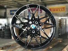 4x 18 Zoll Felgen 5x120 MAM B2 für 1er 3er BMW E46 E82 E87 E88 E90 E91 E92 E93 M