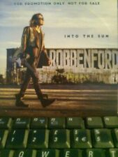 ROBBEN FORD/CD/2015/INTO THE SUN/PROMO.