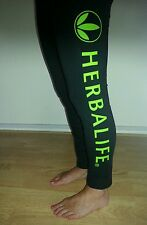 herbalife full length leggings. sizes are 10 to 16 please read item description