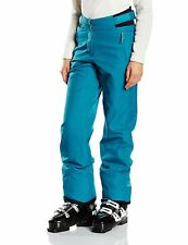 Eider Manhattan 2  Ski Pants Cockatoo Blue Women's UK 14 FR 42 BNWT