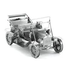 Metal Earth - Ford 1908 Model T Car 3D Metal Model kit/Fascinations Inc