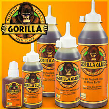 GORILLA GLUE ORIGINAL | Incredibly Strong Adhesive | Industry Trusted Tough Jobs