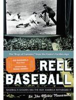 Reel Baseball: Baseball's Golden Era [New DVD]
