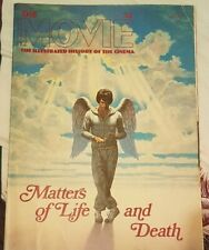 The Movie. The illustrated History of the Cinema Volume 36 Angels & Horror