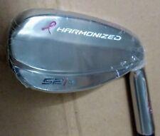 *Brand New* Wilson golf Harmonized 52°.8° Approach/Gap SG wedge - steel