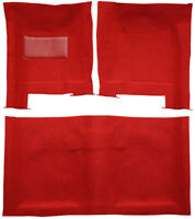 1963-1965 Buick Riviera Carpet Replacement - Loop - Complete | Fits: 2DR, Auto
