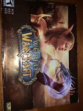 New listing World Of Warcraft - 2013 Computer Video Game - Pc & Mac Dvd - Factory Sealed