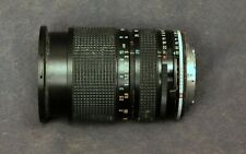 MINOLTA MD/MC TAMRON SP 28-80 Lens