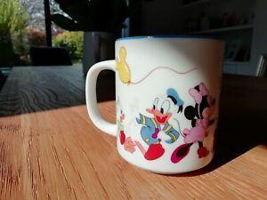 Classic Disney world cartoon Mug cup