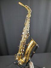 Selmer Bundy Alto Saxophone