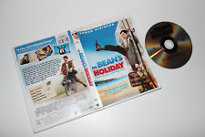 Mr. Bean's Holiday (DVD, 2007, Full Frame)