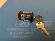 MICROSWITCH AML27ABK2AC01AA Honeywell with Keys NEW