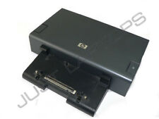 HP Compaq 6720t 6910p 8510w 8510p Advanced Dock Docking Station Port Replicator