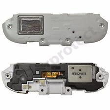Original Samsung Galaxy S4 I9505 I9500 Altavoz Altavoz Antena Blanco