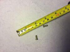 Carburettor zenith throttle spindle screws reliant regal bond bug rebel x2 10179