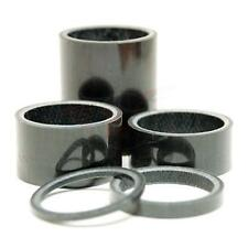 Wheels Manufacturing Carbon Headset Spacer Carbon 20Mm Bike