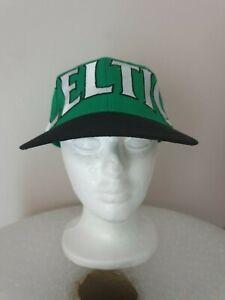 Celtic Football Cap