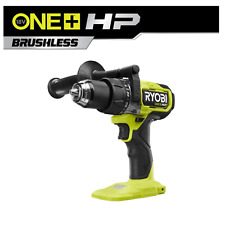 Genuine Ryobi ONE+™ HP Cordless 18V Brushless Hammer Drill (Body Only)