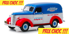 1/24 Greenlight Chevrolet Panel Truck 1939 Yenko Sales And Service Prize