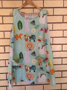 Jericho Road Dorothy Size 16 Dress