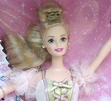 Barbie as The Sugar Plum Fairy in The Nutcracker 1997 1st Edition Ballet Series