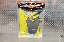 Suzuki LTR450 LTR 450 One Industries Yellow Graphics Decal Sticker Kit Set