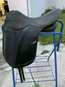 Wintec Dressage Saddle 17 In