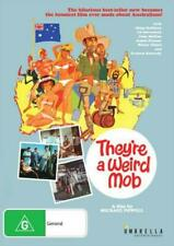 They're a Weird Mob (DVD, 1966)