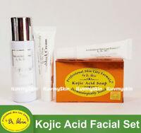 Dr Alvin Kojic Acid Facial Set by PSCF