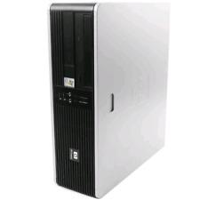 HP DC5750 Tower AMD Athlon Dual Core 4000 2.10GHz 2GB 160GB Win10Home Desktop PC
