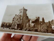 More details for clackmannanshire postcard vintage  dollarbeg   ee