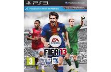 FIFA 13 (Sony PlayStation 3, 2012) - European Version