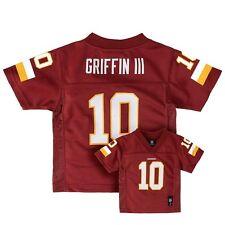 ($44) Washington Redskins ROBERT GRIFFIN III nfl Jersey TODDLER (2T)