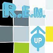 R.E.M. - Up (1998)