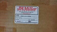 5 Pcs Pm2110 180k Jw Miller Bourns Fixed Power Inductors 18uh 10