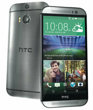 HTC One M8 - Sprint - 32GB - Gray - Great condition!