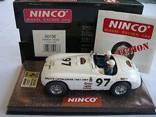 NINCO 50136 FERRARI 166MM  RACC CATALUNYA 1997