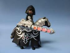 Playmobil Dragon Knight LED Lance - dressed horse & weapon - Castle Jousting