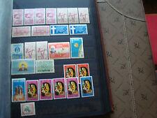 AMERIQUE DU SUD ET CENTRALE - 27 timbres n** stamp