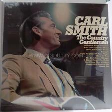 Carl Smith THE COUNTRY GENTLEMAN - Vinyl LP Sealed NEW