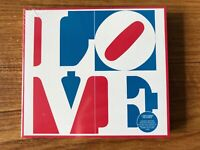 Love Boxset (CD) Brand NEW Sealed