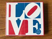 Love Boxset (CD) Brand NEW Sealed