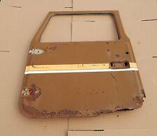 Toyota Land Cruiser FJ40 FJ 40 fj40 Left LH Front Door Shell 1975-1984